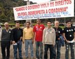 PASSEATA SAUDE CONSELHEIROS CATEDRAL (2) CARLOS HERIQUE ETC