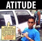 SAUDE ATITUDE