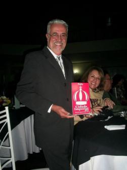 PREMIO CIDADE IMPERIAL 2012 CAL