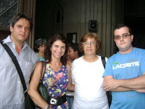 MOVIMENTO EM PROL DA CASA DA PROVIDENCIA DORA CARLOS