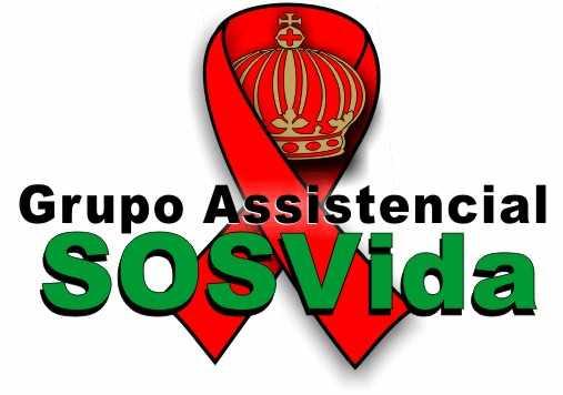 Logo SOS Vida 2010