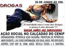 AÇÃO SOCIAL 2013