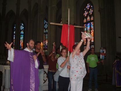 BLOG Dia mundial de luta contra AIDS 2005 026