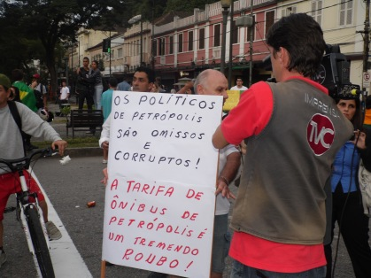 PETROPOLIS POLITICOS