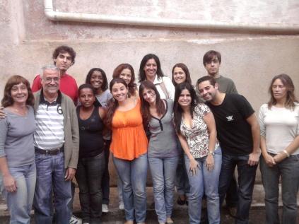 estagiarios psi (3)FREI ROGERIO