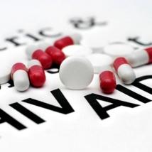 AIDS MEDICAMENTO