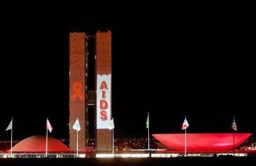 DIA MUNDIAL DE LUTA CONTRA AIDS - SENADO CAMARA